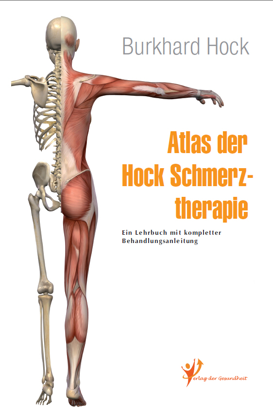 Hock Therapie-Atlas Buch Cover