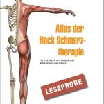 Atlas der Hock Schmerztherapie Buch Cover